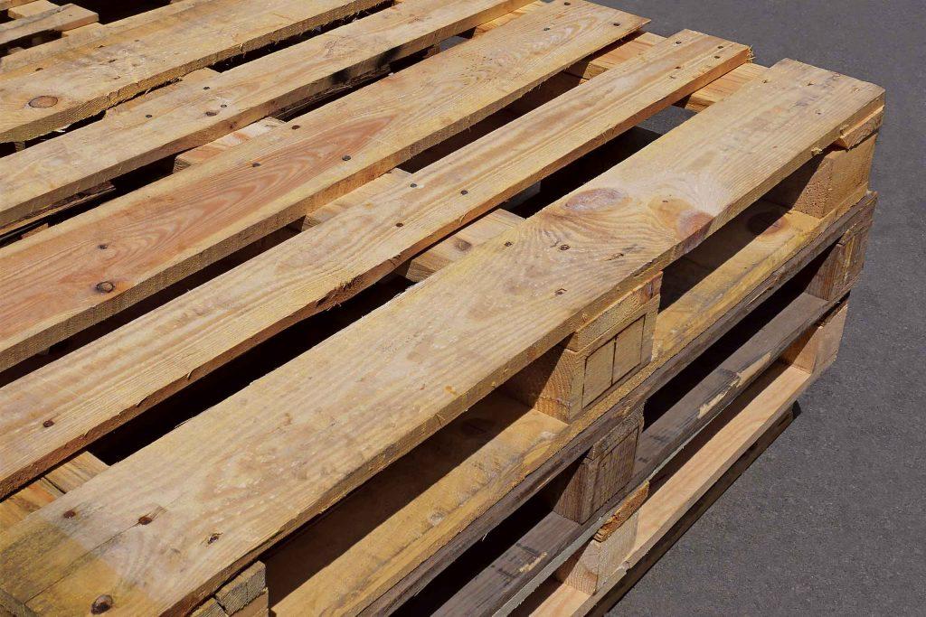 Pallets for Sale | Reborn Recycling Ltd